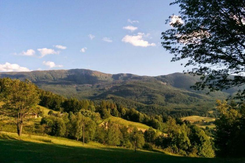 babia góra 1